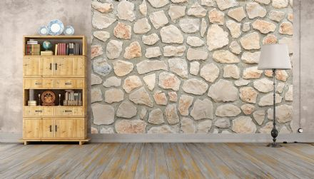 Photo wallpaper Natural Stone